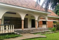 4 bedroom house for rent in Kololo at $3000