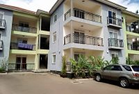 1 and 2 bedroom apartments for rent in Mbuya at $700 and $1300 per month respectively