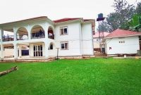 4 bedroom house for sale in Kira Mulawa 30 decimals at 650m
