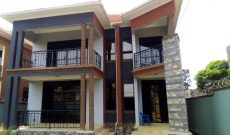 4 bedroom house for sale in Kira 18 decimals at 650m