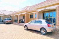 5 rentals for sale in Namugongo 3.2m monthly at 430m