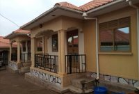 4 rental houses for sale in Seeta making 1.65m monthly at 170m