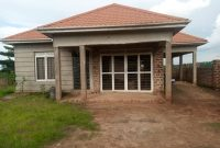 3 bedroom house for sale in Gayaza at 80m
