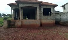 3 bedroom shell house for sale in Najjera Buwate at 155M
