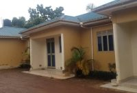 3 rental units for sale in Kira Mamerito road making 1.5m monthly at 180m