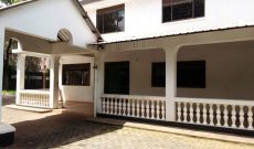 Five bedroom house for sale in Bugolobi on half acre at 650,000 USD