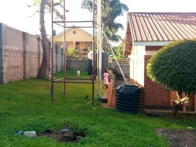 3 bedroom house for sale in Kisaasi 25 decimals at 550m