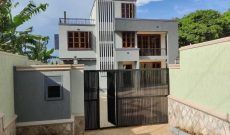 4 bedroom house for sale in Munyonyo 15 decimals 950m