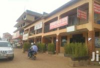commercial building for sale in Bweyogerere making 7m monthly at 1 billion shillings