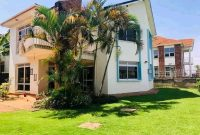 5 bedroom house for sale in Lubowa at $265,000