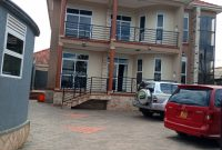 4 bedroom lake view house for sale in Muyenga at 850m