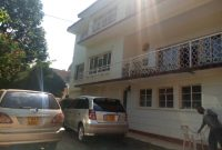 4 bedrooom house for sale in Kololo 38 decimals at $1m