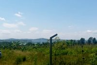10 acres for sale in Garuga with lake view at 300m each