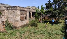 3 shell rental units for sale in Buziga at 200m