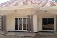 3 bedroom house for sale in Kira at 370m