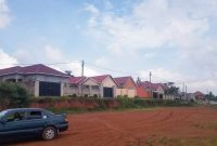 50x100ft plot of land for sale in Kiwanga at 45m