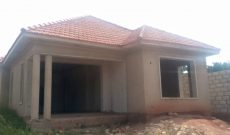 3 bedroom shell house for sale in Kungu Kyanja at 220m
