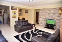 3 bedroom furnished apartments for rent in Naalya at $1,000