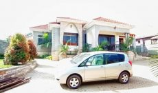 4 bedroom house for sale in Kira 23 decimals at 540m
