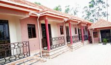 6 rental units for sale in Kira Najjera road 3.6m monthly at 480m