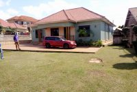 3 bedroom house for sale in Najjera Buwate at 250m