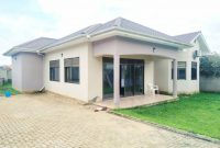 3 bedroom house for sale in Kira Mulawa at 250m