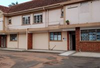 12 room offices for rent in Bugolobi at 3,500 US Dollars