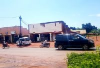 3 shops and 4 rentals for sale in Seeta Bukerere 3m monthly at 450m