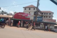 2 shops for sale in Seeta town 2.2m monthly at 250m