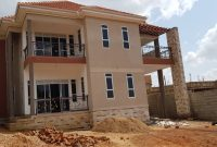 5 bedroom house for sale in Kitende 15 decimals at 850m