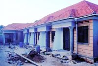 six rental units for sale in Kira making 3.These are six rental units for sale in Kira making 3.5m per month at 500m