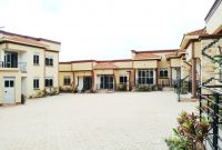 10 rental units and apartments for sale in Buwate 6m monthly at 750m