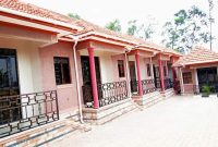 6 rental units for sale in Kira making 3.6m monthly at 480m