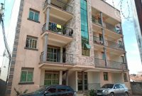 12 units apartment block for sale in Najjera 7.8m monthly at 880m