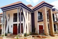 6 bedroom house with a swimming pool for sale in Kyanja at 1.6 billion shillings
