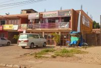 commercial shops and rentals for sale in Kyanja 14.6m monthly at 1.4 billion shillings