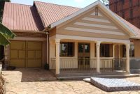 3 bedroom house for sale in Buziga at 350m