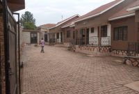 12 rooms guesthouse for sale in Bweyogerere Kiwanga at 260m