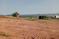 Lake view plots for sale in Kigo from 260m