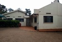 4 bedroom house with guest wing for sale in Naguru on 1 acre at $1.1m