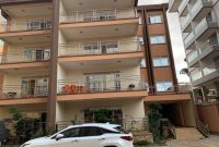 3 Bedroom apartment for rent in Kololo at $2,500 per month