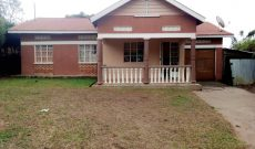 3 bedroom house for sale in Mbarara at 100m