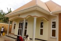 3 bedroom house for sale in Mbarara on 65x90ft at 125m