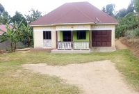 3 bedroom house for sale in Mbarara at 120m