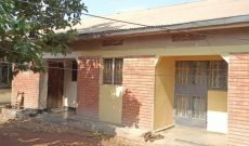 3 rental units making 1.1m monthly for sale in Kyaliwajjala at 100m