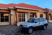 6 rental units for sale in Kira Bulindo 2.6m monthly at 350m