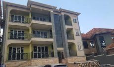 six units apartment block for sale in Najjera making 5.4m monthly at 750m