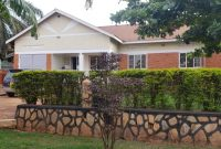 4 bedroom house for sale in Buziga at 500m