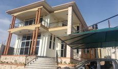 5 bedroom house for sale in Buziga at 900m