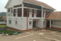 5 bedroom house for rent in Nakasero $3500